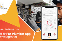 On-DemandPlumberAppSolution