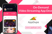 Develop a tech-savvy video streaming app Solution in no time!