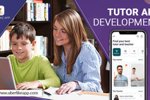 Considerations while developing the Uber for tutoring service app