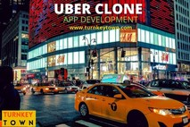 How To Launch An On-demand Uber Clone App Easily In 2021?