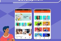 Outreach competitors by launching your on demand app development service