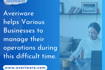 How Cloud ERP Software helps Various Business Industries?