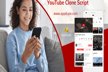 Get Started With Appdupe And Launch Your Youtube Clone App