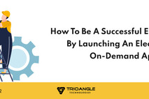 How To Be A Successful Entrepreneur By Launching An Electricians On-Demand App