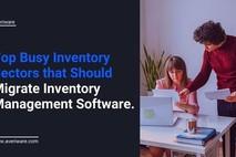 Best Inventory Management Software for Small Medium Enterprises
