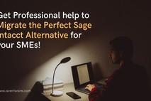 Best Sage Intacct Alternative in 2021