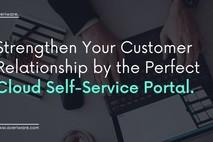 Choose The Right Cloud Self-Service Portal