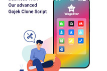 Start your all-in-one-on-demand business with our advanced Gojek clone script