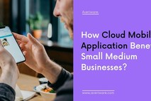 Best Cloud ERP Application for SMEs