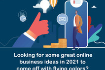 Successful online business ideas that work well in 2021!