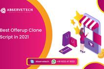 Best Offerup Clone Script in 2021