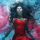Queen of Darkness (מלכת האופל)