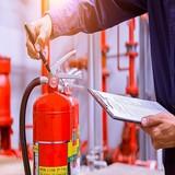 מיגון אלקטרוניקה מערכות גילוי אש ועשן