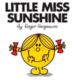 little mrs.sunshine :)