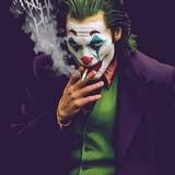 Mister J (The joker)