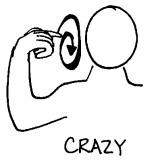 משוגעת לחלוטין