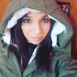 Rain Angel