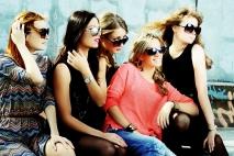 Polarized vs. Non-Polarized Sunglasses Choose Polarized