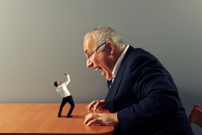 What can you do to prevent your employees from falling on the disgruntled list?